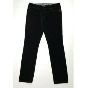 PAIGE Velvet Hidden Hills Skinny Jeans 2714E2